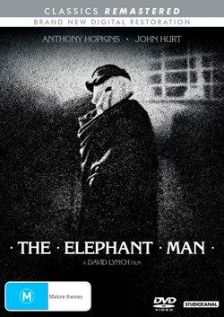 The Elephant Man (1980) (Classics Remastered)
