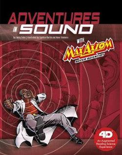Adventures in Sound with Max Axiom Super Scientist