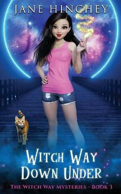 Witch Way down Under