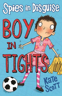 Boy in Tights
