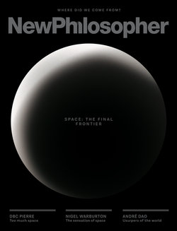 New Philosopher - 12 Month Subscription