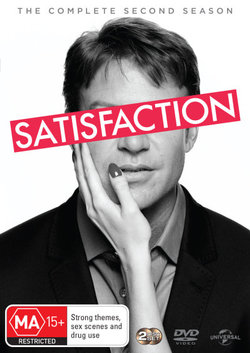 Satisfaction: Season 2