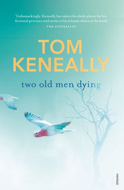 Two Old Men Dying