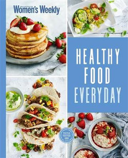 Healthy Food Everyday