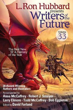 Writers of the Future Vol 33