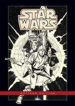 Star Wars Artisan Edition