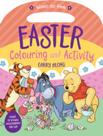 Easter Colouring and Activity Carry Along