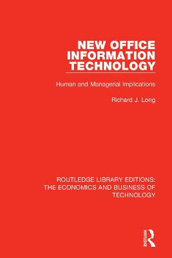 New Office Information Technology