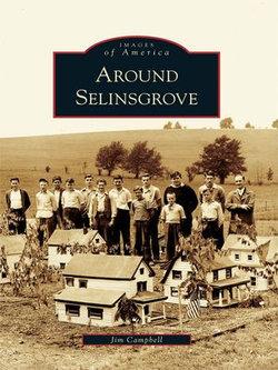 Around Selinsgrove