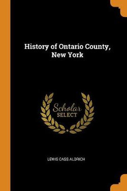 History of Ontario County, New York