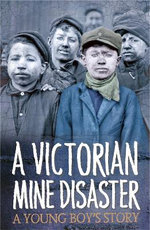 Survivors: A Victorian Mine Disaster: A Young Boy's Story