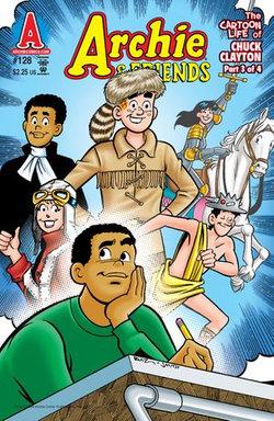 Archie & Friends #128