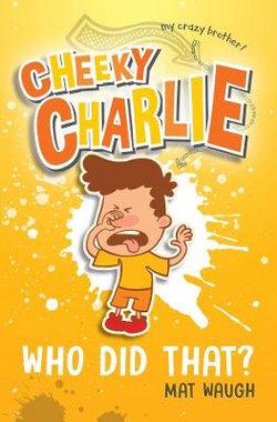 Cheeky Charlie
