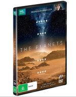 The Planets 2019