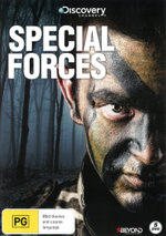 Special Forces (Discovery Channel)