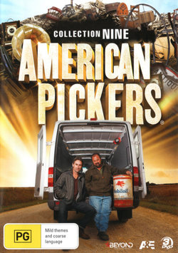American Pickers: Collection 9