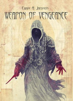 Weapon of Vengeance
