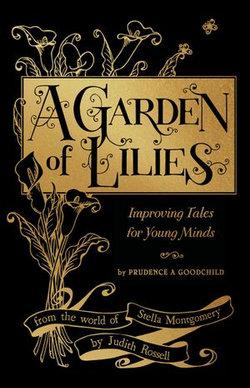 A Garden of Lilies