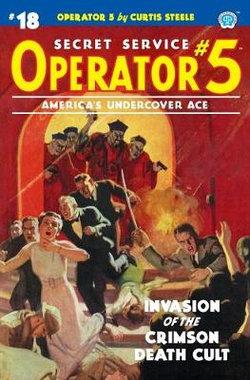 Operator 5 #18