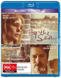 By The Sea (Blu-ray/UV)
