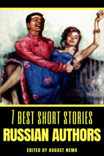 7 best short stories: Russian Authors