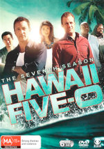 Hawaii Five-0 (2010): Season 7