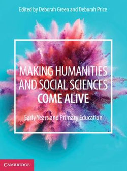 Making Humanities and Social Sciences Come Alive