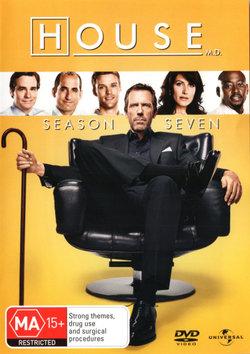 House M.D.: Season 7