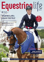 Equestrian Life - 12 Month Subscription