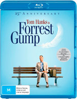 Forrest Gump (25th Anniversary) (Includes Collectable 20 Page Booklet)