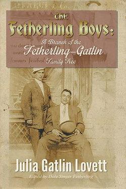 The Fertherling Boys