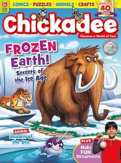 ChickaDEE - 12 Month Subscription