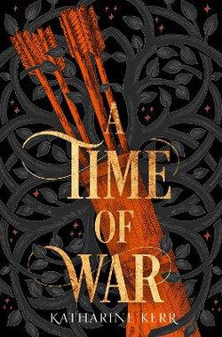 Deverry Series : A Time of War