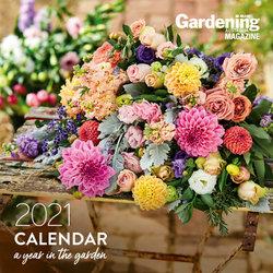 ABC Gardening Australia 2021 Calendar