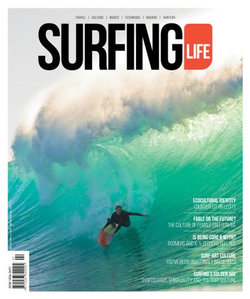 SURFING LIFE - 12 Month Subscription