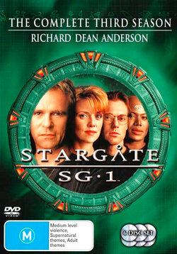 Stargate: SG-1 - Season 3