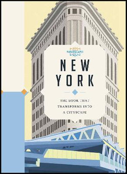 Paperscapes: New York