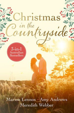 Christmas In The Countryside/From Christmas to Forever?/Swept Away by the Seductive Stranger/The Temptation Test
