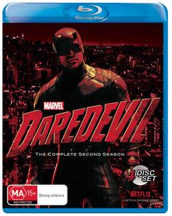 Daredevil (2015): Season 2