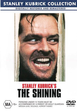 The Shining (1980) (Stanley Kubrick's) (Stanley Kubrick Collection)