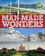 Worldwide Wonders: Manmade Wonders
