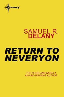 Return to Neveryon