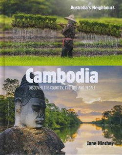 Australia's Neighbours: Cambodia