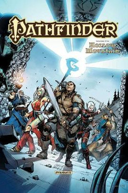 Pathfinder Volume 5