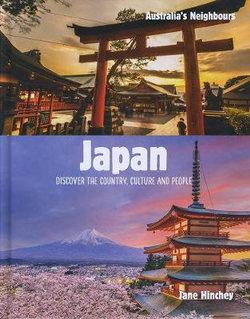 Australia's Neighbours: Japan