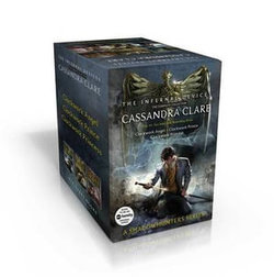 The Infernal Devices Collection