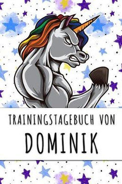 Trainingstagebuch von Dominik