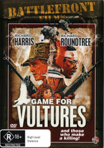 Game for Vultures