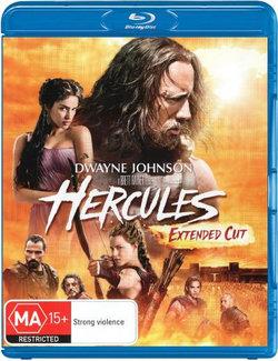 Hercules (2014) (Extended Cut)