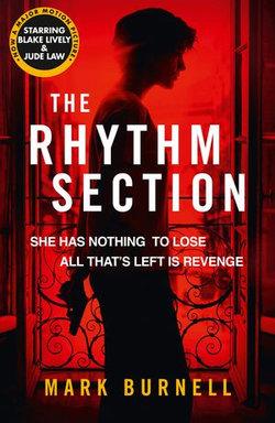 The Rhythm Section (The Stephanie Fitzpatrick series, Book 1)